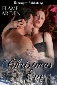 Christmas Eve - Available December 14th from Evernight Publishing
