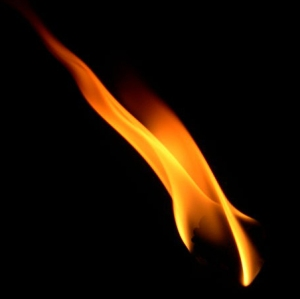 flame icon 002
